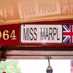 Диско-автобус Даблдэккер и его оригинальные украшения