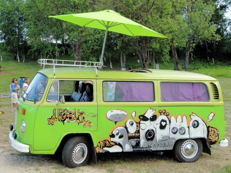 Можно заказать автобус для вечеринки