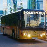 Заказать клубный автобус Голд Бас на 24 человек