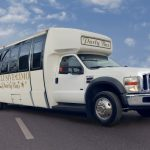 Заказать клубный автобус Форд F550 на 20 человек